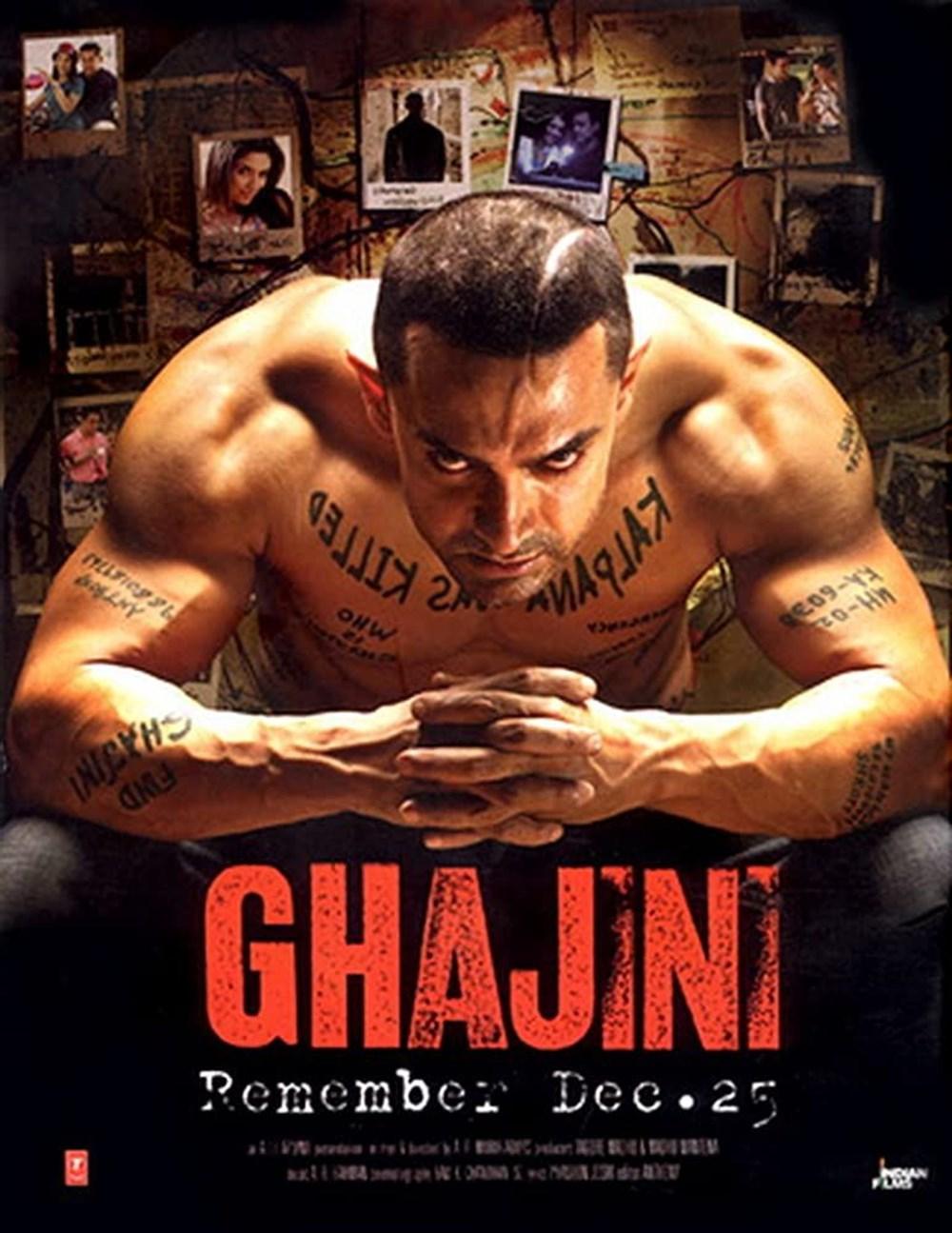 En iyi Aamir Khan filmleri (Aamir Khan'ın izlenmesi gereken filmleri) - 14