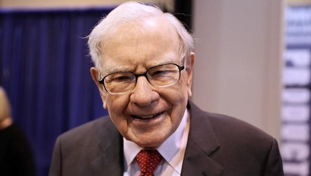 Warren Buffett 90 yaşında 100 milyar dolar servete ulaştı thumbnail