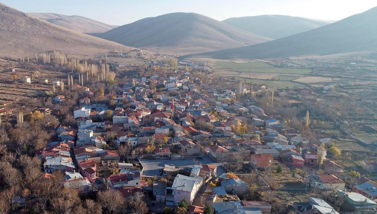 Kayseri'de 2 bin yıllık yer altı şehri keşfedildi: 1300 metre uzunluğunda, 26 giriş noktası var