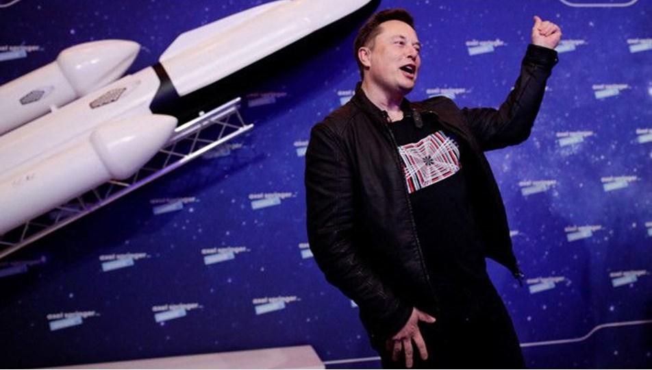 Elon Musk'ın 100 milyon dolarlık yarışmasının detayları belli oldu