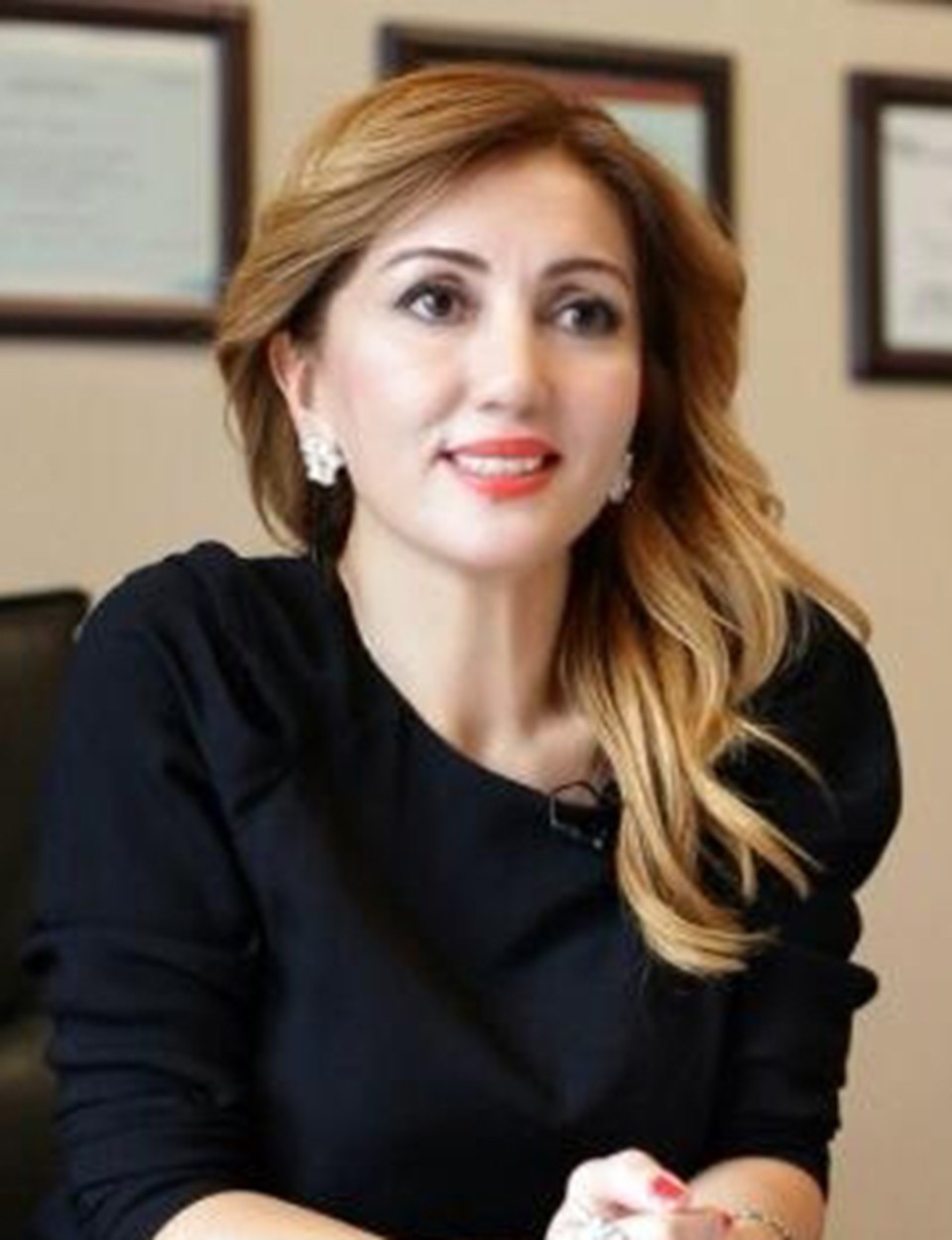 Jinekolog ve Cinsel Terapist Op. Dr. Yeşim Yerçok
