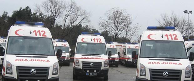 112 ambulans daha çabuk ulaşacak.jpg
