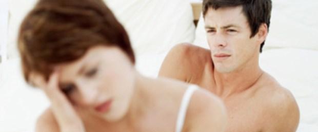 2 kadından biri cinsel sorun yaşıyor