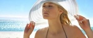 Açık tenlilere D vitamini uyarısı