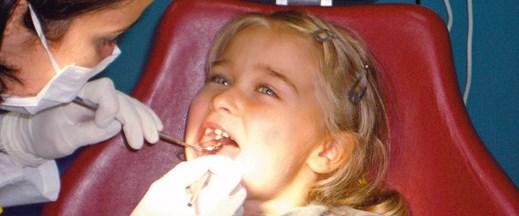 """""""Ağız ve diş sağlığı için fon oluşturulmalı"""""""