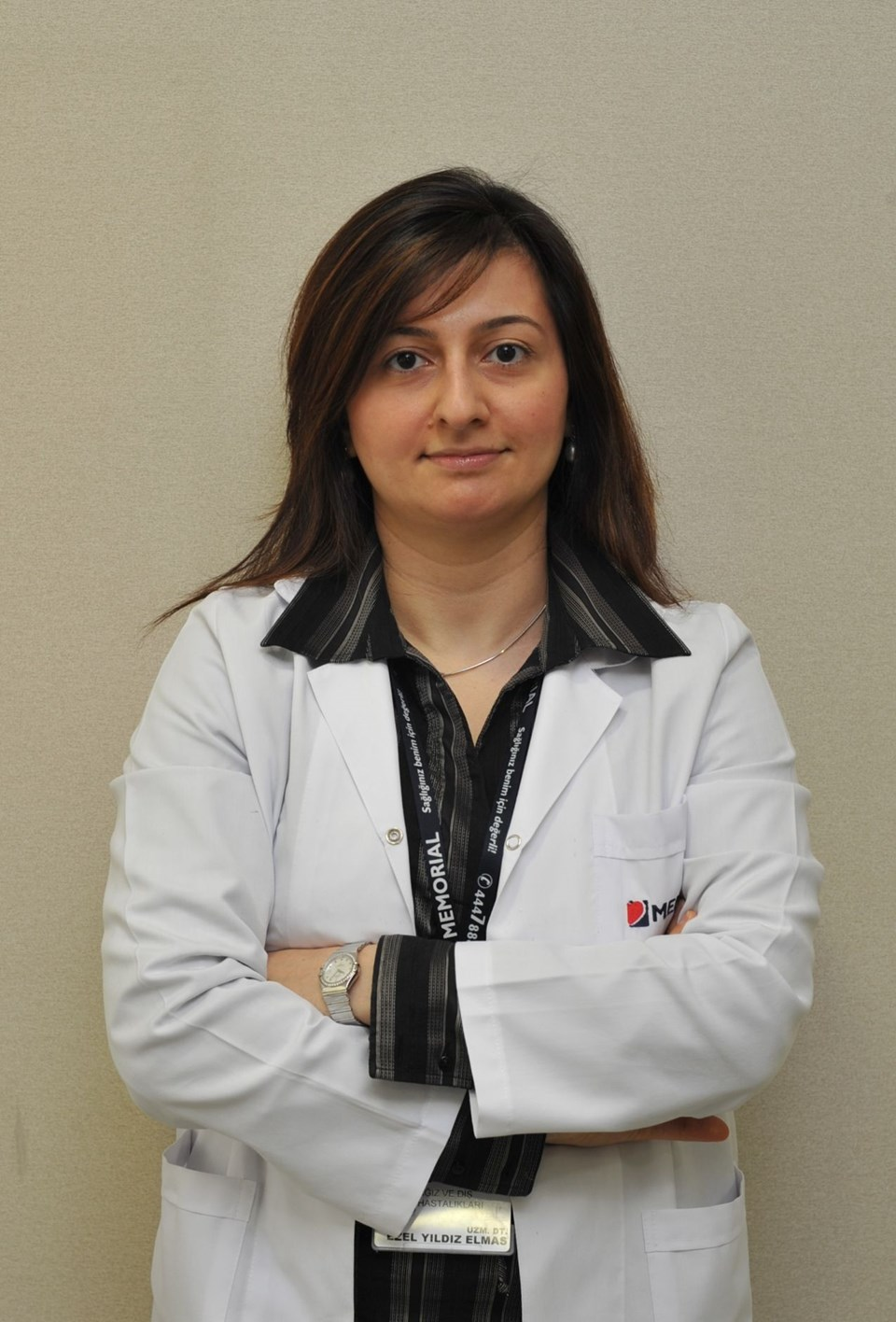Dr. Ezel Yıldız Elmas