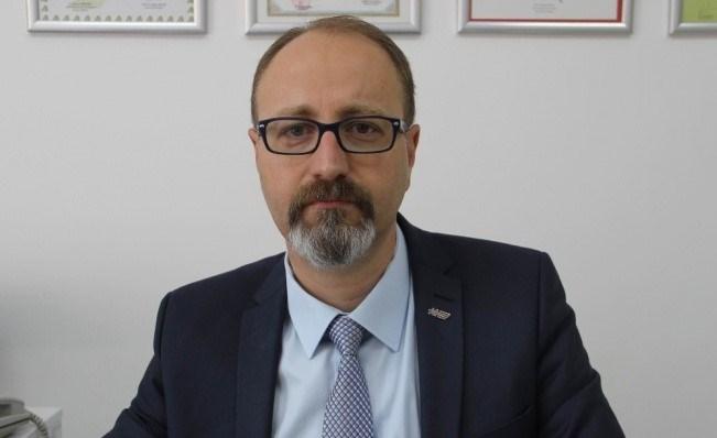 AHEF Başkanı Erkut Coşkun