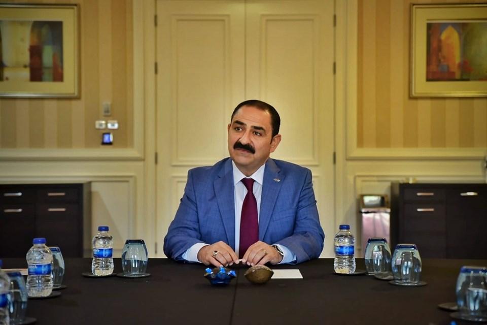 AHEF Başkanı Dr. Şenol Atakan