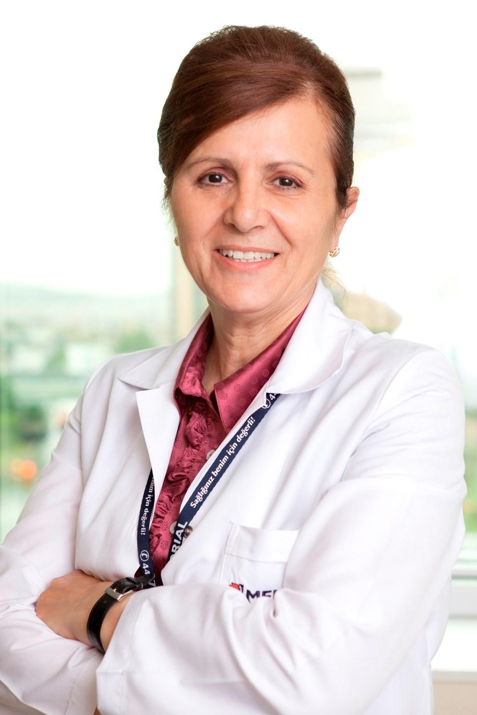 Prof. Dr. Birsel Kavaklı