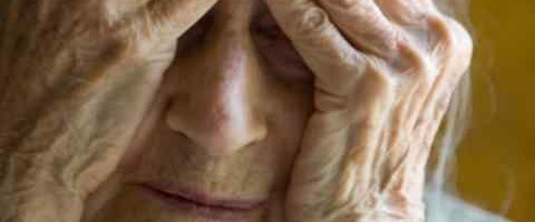Ailesinde Alzheimer olanlar risk altında