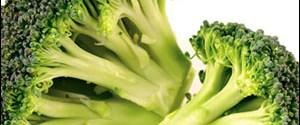Akciğer kanserine karşı brokoli