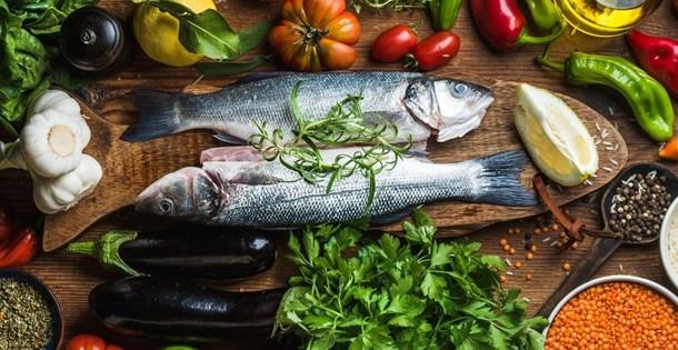 Oruç diyeti ile 1 ayda incelin 13