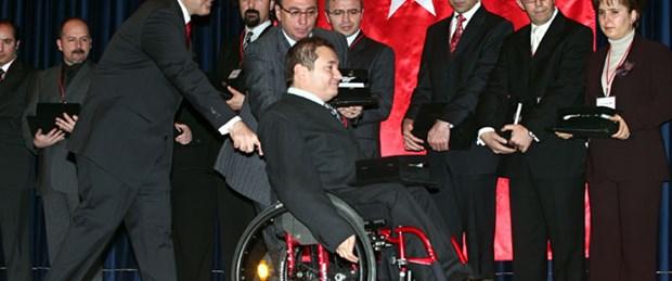 'Almanya'nın Nobel'i Türk doktorun
