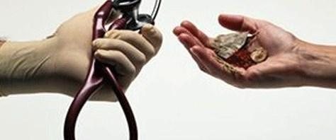 'Alternatif tıp' yasalaştı