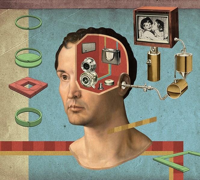 Alzheimer'a karşı 'aktif beyin'