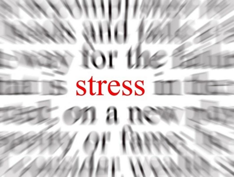 Stres hafıza sorunlarına neden olabilir mi?