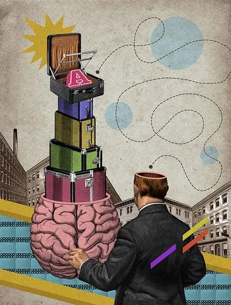Yetişkin bir insan hafızasında ne kadar zaman önceki bilgileri saklayabilir?