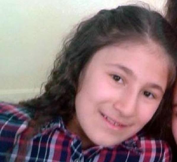 12 yaşındaki Beyzanur Önel basketbol oynarken kalp krizi sonucu hayatını kaybetti.