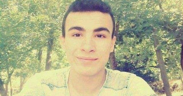 17 yaşındaki Halil Berke Aygün, futbol sahasında kalp krizine yenildi.