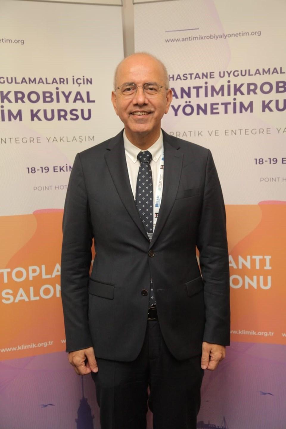 Prof. Dr. Önder Ergönül
