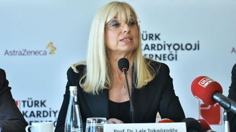 Prof. Dr. Lale Tokgözoğlu