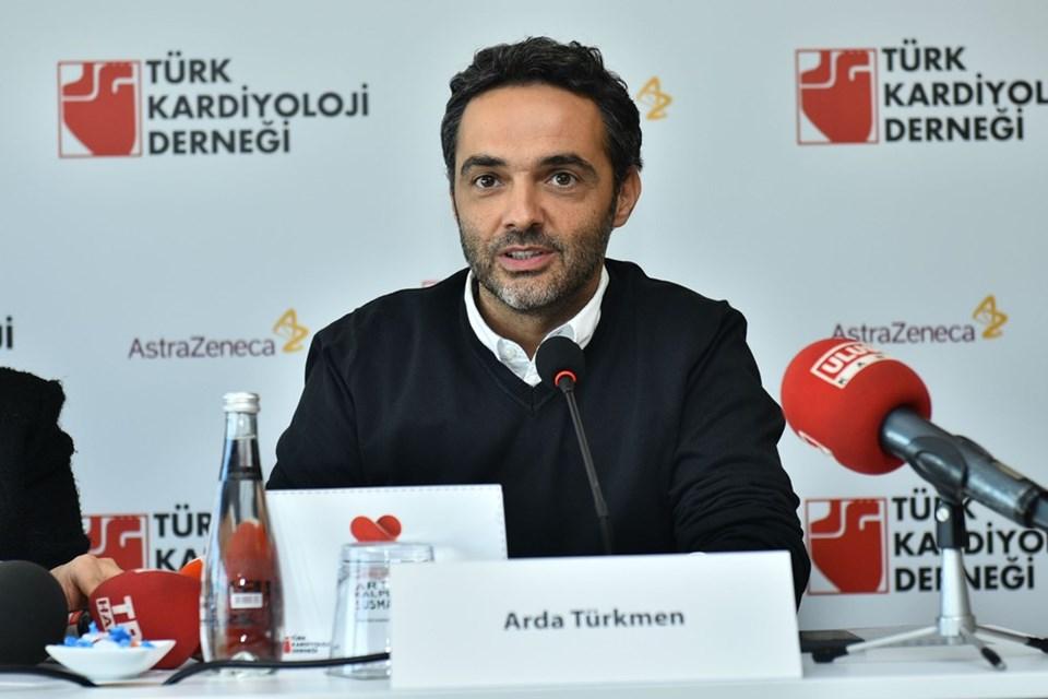 Şef Arda Türkmen