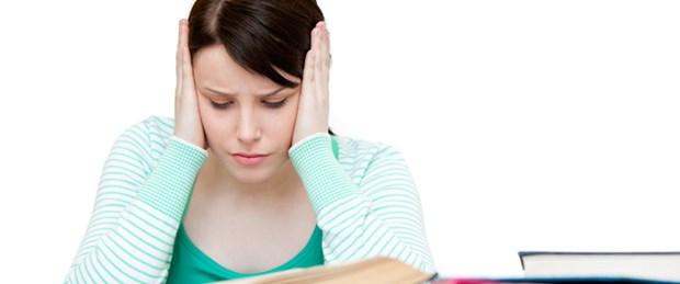 Aşırı stres bilgiyi unutturur!