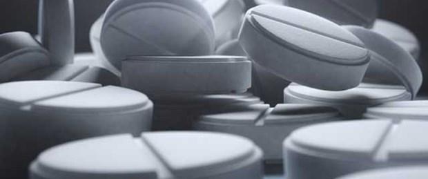 Aspirinle ilgili ezber bozan rapor