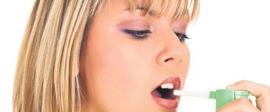Astım tedavisinde doz ayarı