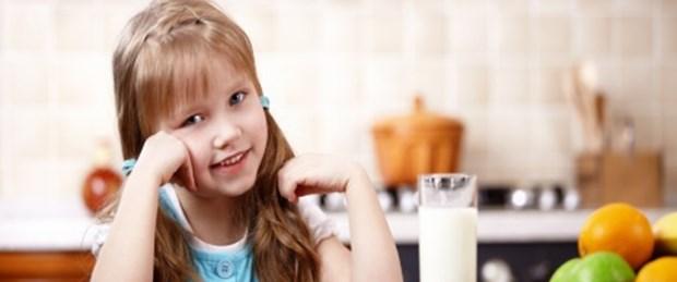 Avustralyalı çocuklar tat almıyor