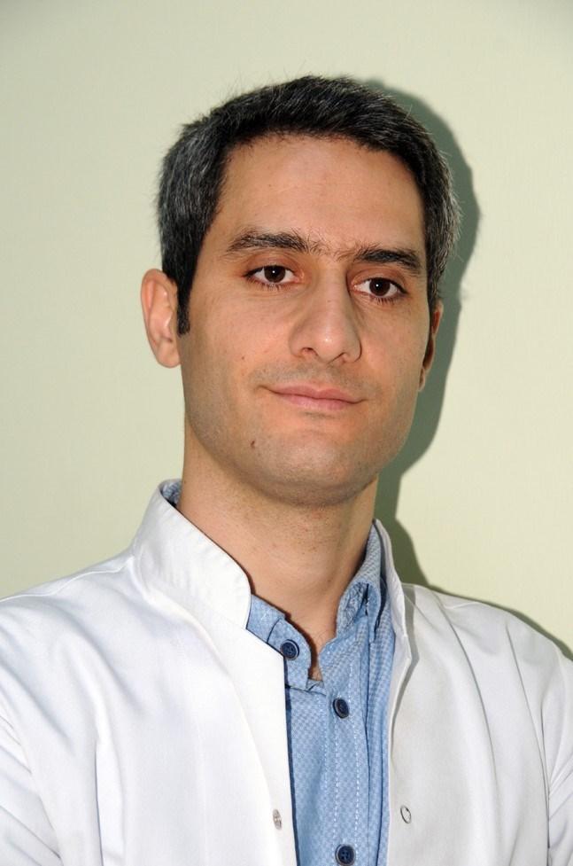 Op. Dr. İsmail Başıbüyük