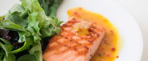 Balık yiyen gençlerin IQ'su daha yüksek