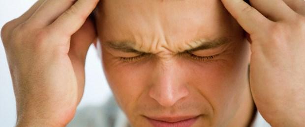 Baş ağrısı beyin tümörüne işaret edebilir