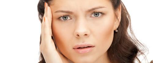 Baş ağrısının nedeni reflü olabilir