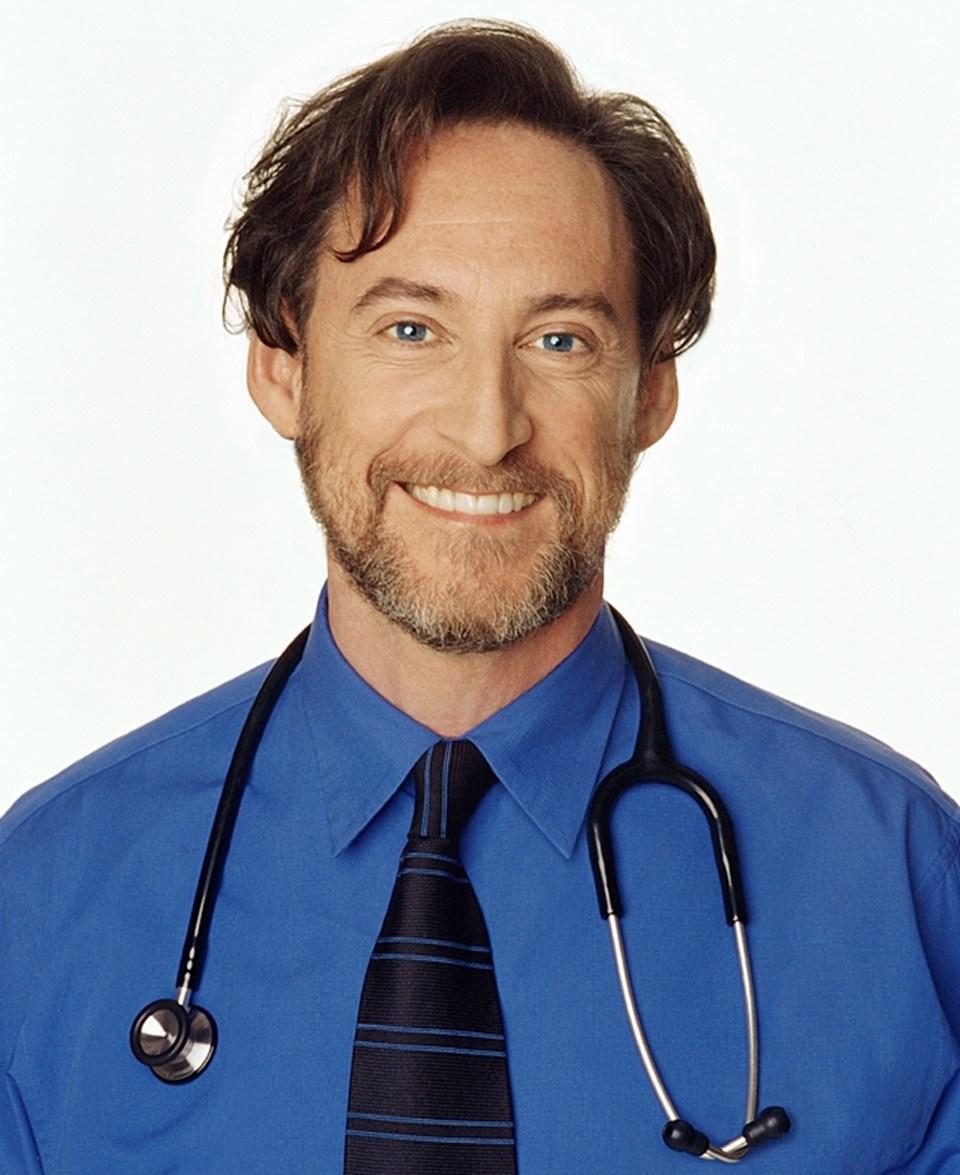 Pediatri Uzmanı Doç. Dr. Harvey Carp