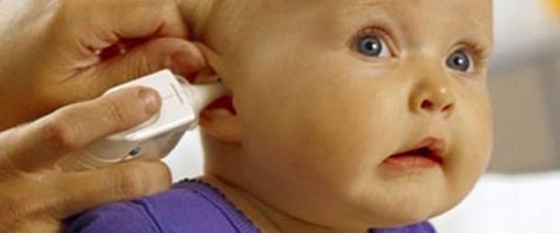 Bebeğiniz sizi duyabiliyor mu?
