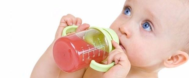 Bebeklere bitki çayı uyarısı.jpg