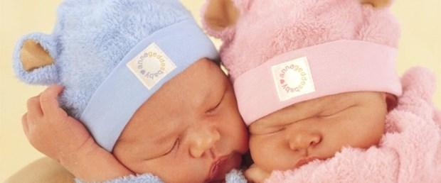 Bebeklerle uykusuz geceler...