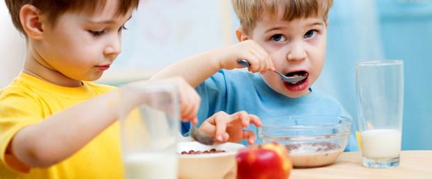 5 soruda besin alerjisi (Çocuklarda besin alerjisi)