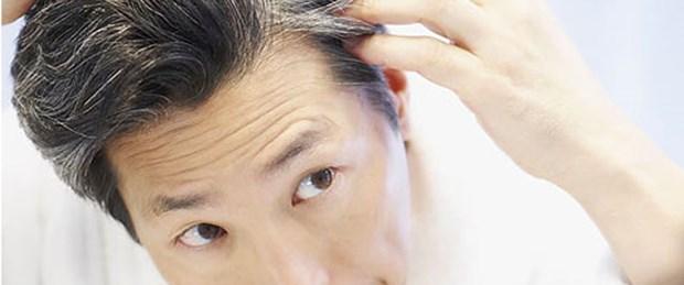Beyaz saçlar, kalp hastalığının habercisi olabilir