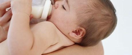 Biberonlarda BPA bulunmayacak