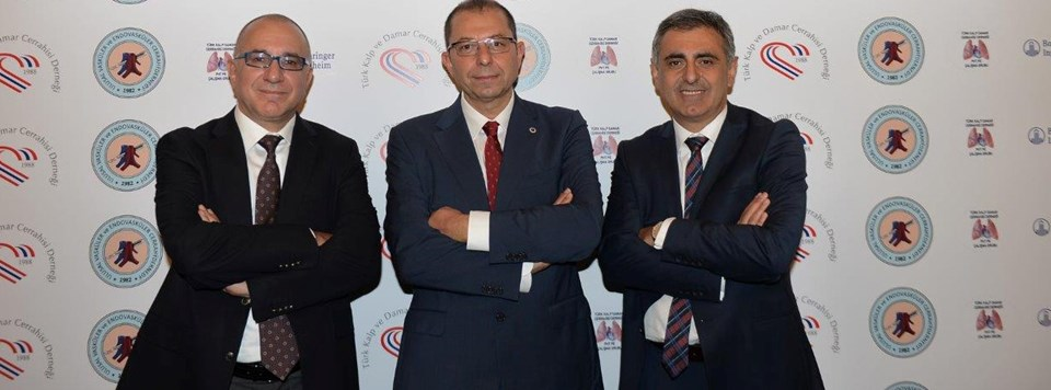 Prof. Dr. Cengiz Köksal,Prof. Dr. Ahmet Rüçhan Akar,Doç. Dr. Gökçen Orhan