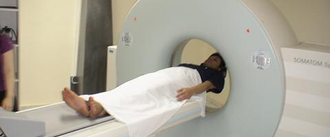 """""""Bilgisayarlı tomografi kanser riskini artırır"""""""