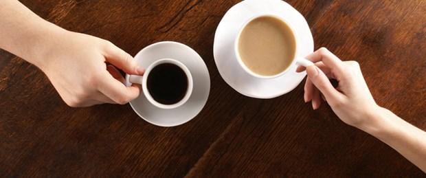 Bir fincan kahvenin karaciğere de hatırı var
