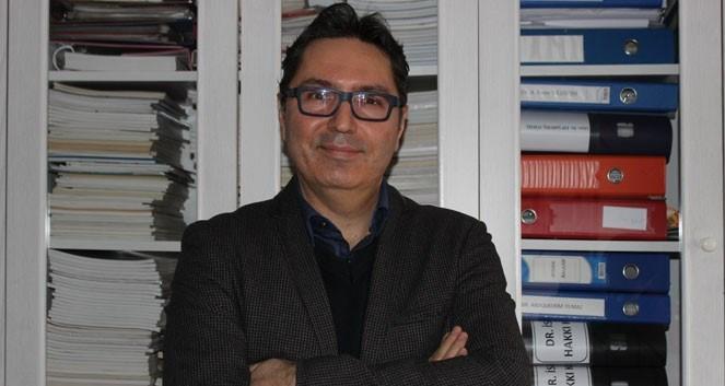 Prof. Dr. Tarkan Karakan