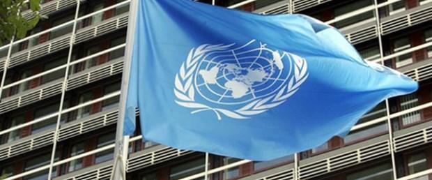 BM kolera salgını için Haiti'den özür diledi.JPG