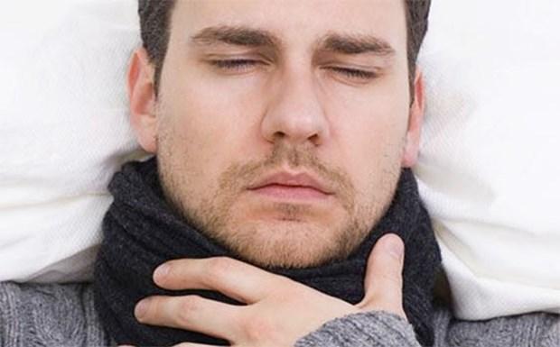 boğaz ağrısı ile ilgili görsel sonucu