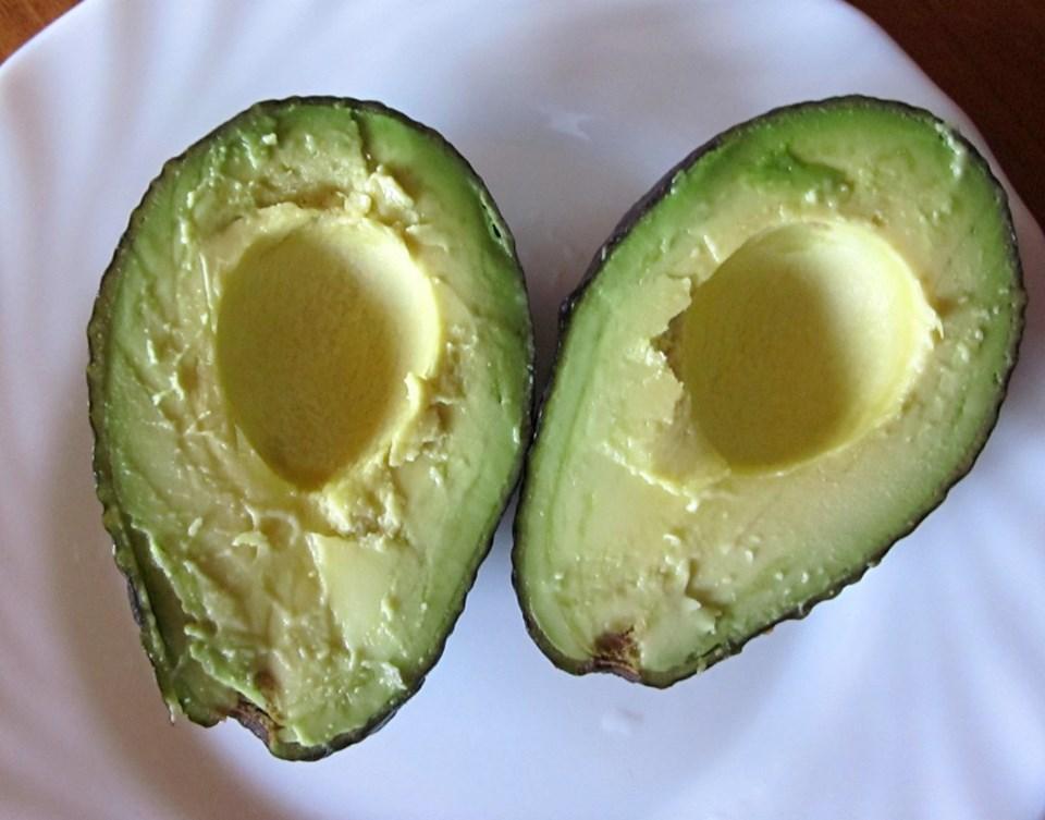 10- Avokado