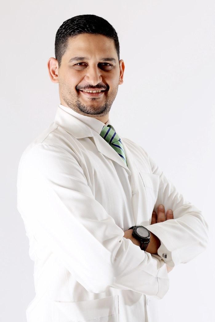 Op. Dr. Özerk Demiralp
