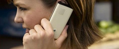'Cep telefonu baş ağrısı yapıyor'